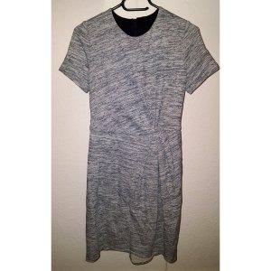 Kleid Tibi NYC grau in Größe 36