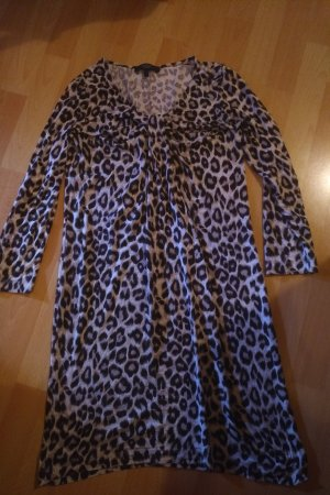 kleid tiger max mara weekend