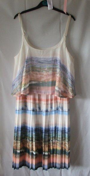 Kleid / Trägerkleid von Primarkt, Gr. 42