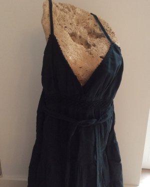 Kleid/Trägerleid/Strandkleid aus Baumwolle