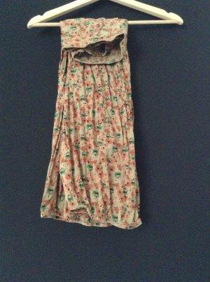 Kleid * Trägerlos * Vero Moda *
