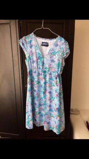 Kleid Türkis blau 34 MEXX neuwertig