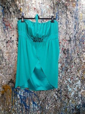 Kleid türkis Größe 42