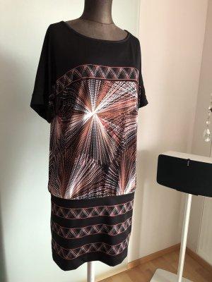 Kleid Tunika Gr 42 L elastisch