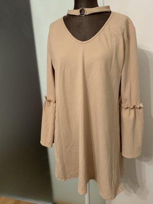 Kleid Tunika Gr 44 XXL von Boohoo