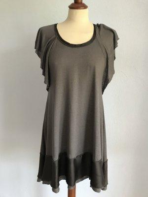 Kleid Tunika Umstandskleid H&M Mama Gr. 36 / S