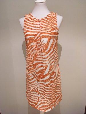 Kleid Tunika zebralook