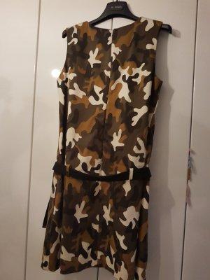 Kleid Tunikakleid Simple 36 - 38 Camouflage Military