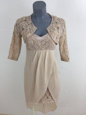 Kleid und Bolero Gr.XS Rinascimento