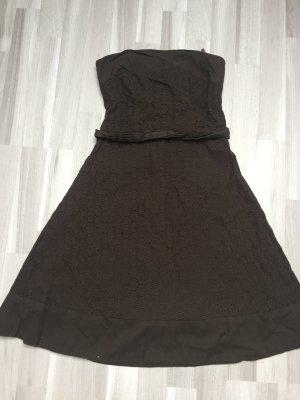 Kleid und Größe S/M von Orsay