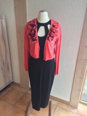 Kleid und Jacke von Alba Moda Gr. 40 - NEU