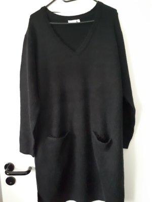 Kleid V-Ausschnitt Gr.L