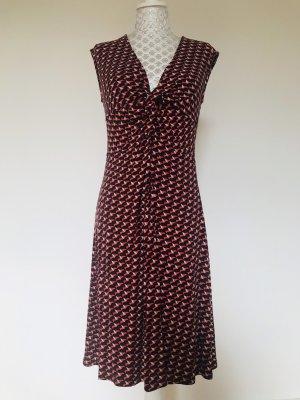 Kleid V-Neck Promod Gr M