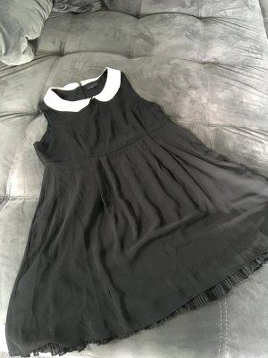 Vero Moda Babydoll-jurk zwart-room