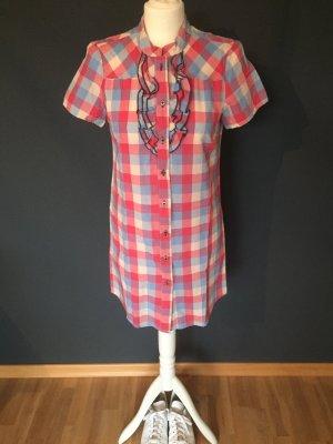 Kleid Vero Moda kariert