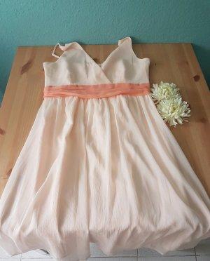 Kleid*Vero Moda*Lachsfarbend*Größe 38