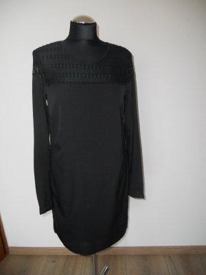 Kleid Vila Gr. S schwarz