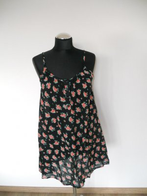 Kleid Vila Gr. XS Blumen