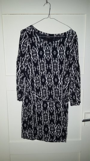 Kleid VILA Größe S Muster 3/4 Arm
