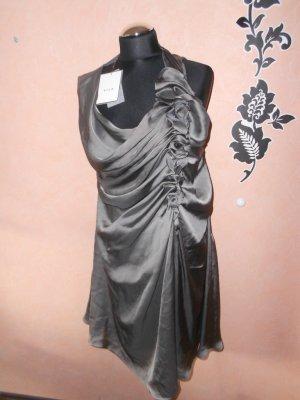 Kleid Vila Raffung Gr. M neu