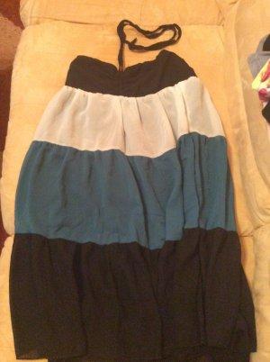 Kleid vintage style Sommer kleid