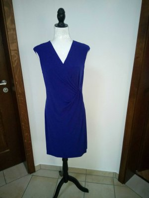 Kleid von 1.2.3 Paris in blau Größe 38