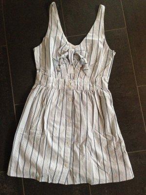 Kleid von Abercrombie & Fitch