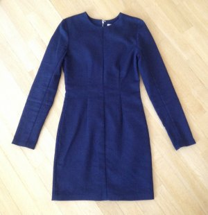 Alexander Wang Dress dark blue cotton