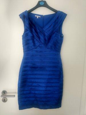 Apart Dress blue