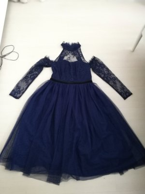 Asos Dress dark blue