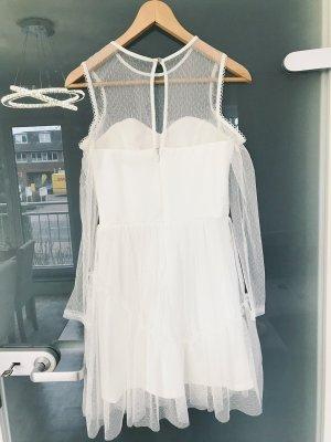 Asos Robe blanc