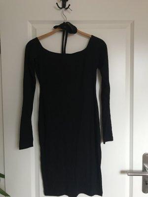 Kleid von Asos Markenschild