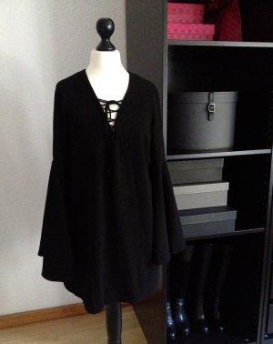 Kleid von Asos mit Flügelärmeln