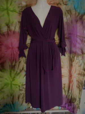 Kleid von AVOCA, lila, Gr. S/1