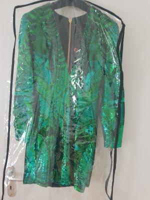 Kleid von Balmain for h&m