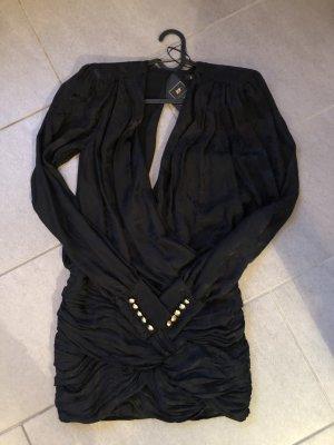 Balmain for H&M Abito a maniche lunghe nero