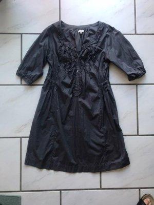 Kleid von Bellerose, anthrazit, Größe 3 (38)