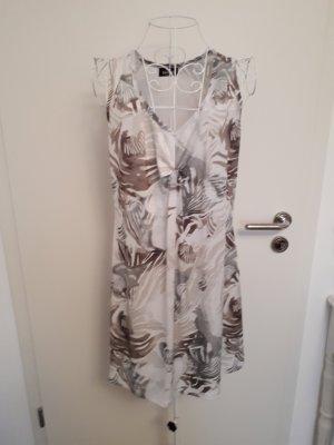Kleid von Benotti Gr. 40