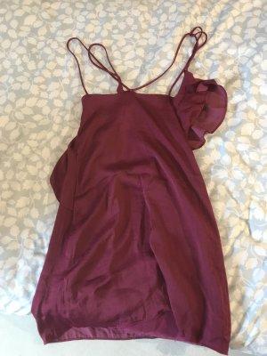 Kleid von Bershka
