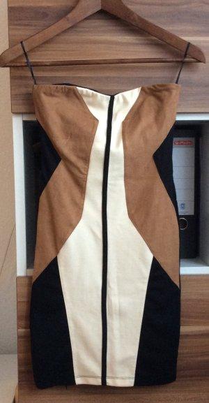 Kleid von Bershka in der Größe m (NEU)
