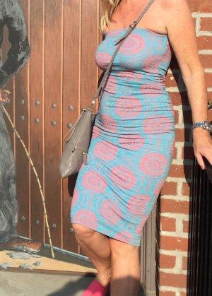 Kleid von Black Bead, Gr M
