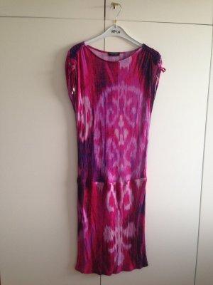 Blacky Dress Shortsleeve Dress multicolored