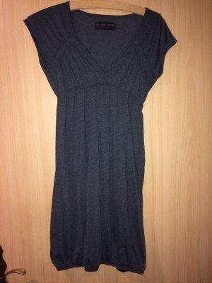 Kleid von Blind Date grau
