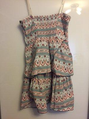 Kleid von Blutsgeschwister mit Ankermotiv