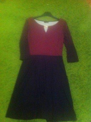 Kleid von Bodyflirt Elegant Gr 32/34