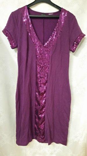Kleid von Bodyflirt in Gr. M/L