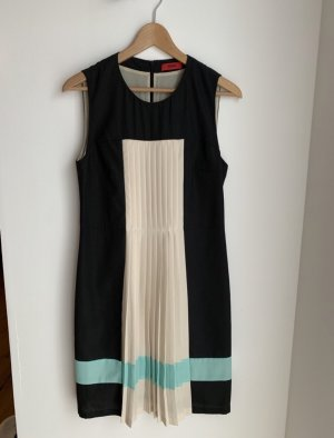 HUGO Hugo Boss Midi Dress multicolored