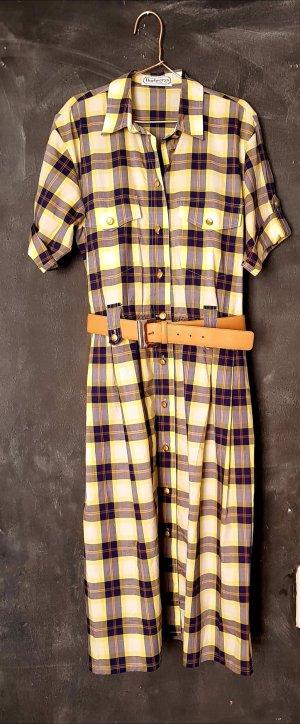 Kleid von burberry True Vintage gr. 42