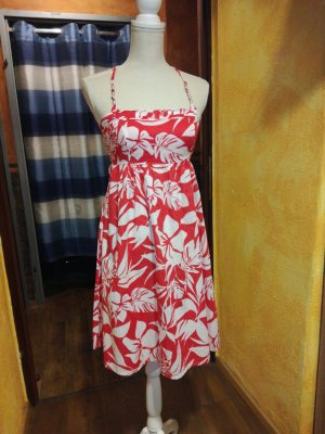 Kleid von C&A, Sommerkleid, Neckholder