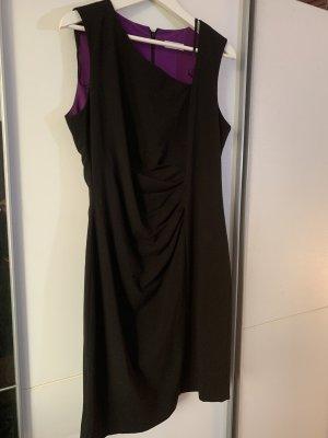 Kleid von Calvin Klein kleines Schwarzes Kleid Business Weihnachten